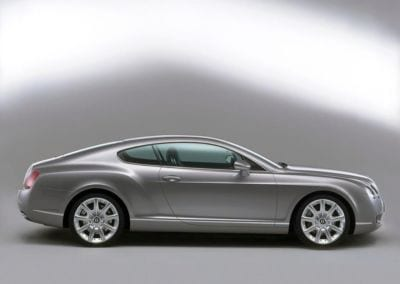 SupercarTribe Bentley Continental GT 0012
