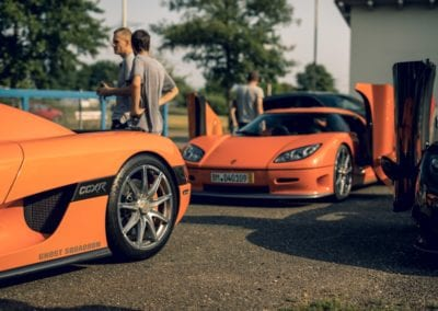 SupercarTribe Ghost Squadron 1 0048