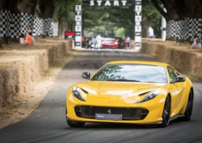 SupercarTribe Goodwood Festival 0001