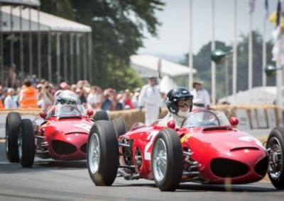 SupercarTribe Goodwood Festival 0003