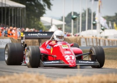 SupercarTribe Goodwood Festival 0008