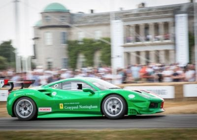 SupercarTribe Goodwood Festival 0010