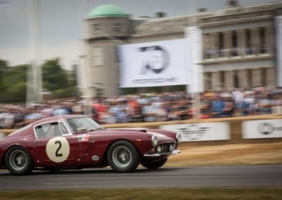 SupercarTribe Goodwood Festival 0014