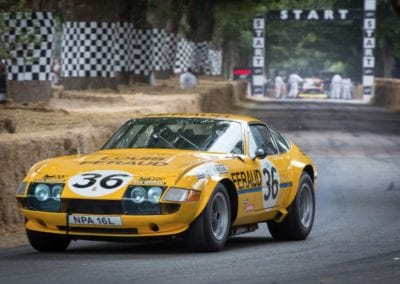 SupercarTribe Goodwood Festival 0024