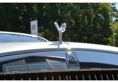 SupercarTribe Rolls-Royce Ghost MD 0001