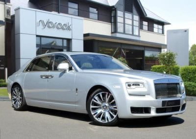 SupercarTribe Rolls-Royce Ghost MD 0002