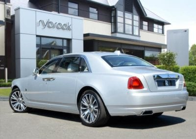 SupercarTribe Rolls-Royce Ghost MD 0003