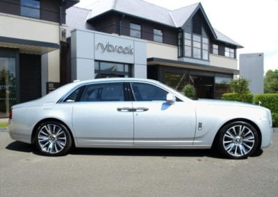 SupercarTribe Rolls-Royce Ghost MD 0004