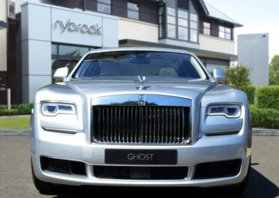 SupercarTribe Rolls-Royce Ghost MD 0005