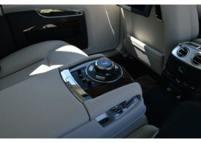 SupercarTribe Rolls-Royce Ghost MD 0012