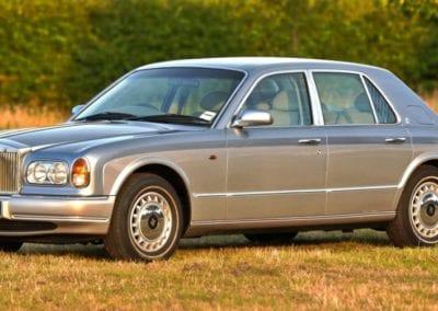 SupercarTribe Rolls-Royce Silver Seraph 0004
