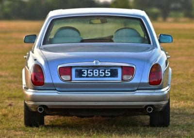 SupercarTribe Rolls-Royce Silver Seraph 0007