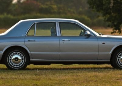 SupercarTribe Rolls-Royce Silver Seraph 0009
