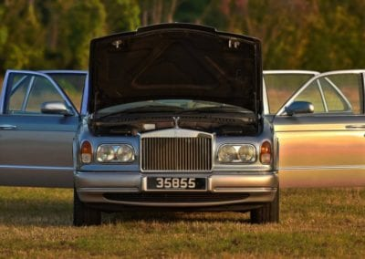 SupercarTribe Rolls-Royce Silver Seraph 0010