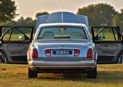 SupercarTribe Rolls-Royce Silver Seraph 0012