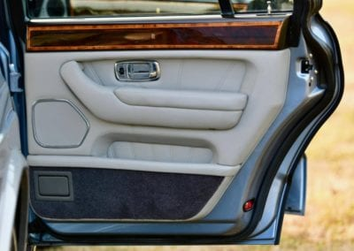 SupercarTribe Rolls-Royce Silver Seraph 0013