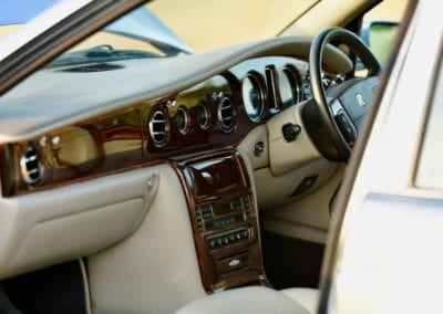 SupercarTribe Rolls-Royce Silver Seraph 0019