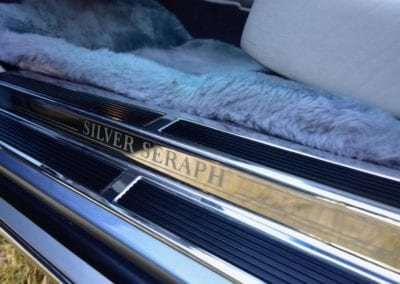 SupercarTribe Rolls-Royce Silver Seraph 0020