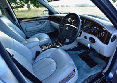 SupercarTribe Rolls-Royce Silver Seraph 0021