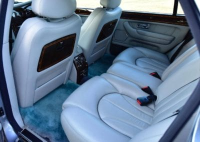 SupercarTribe Rolls-Royce Silver Seraph 0022