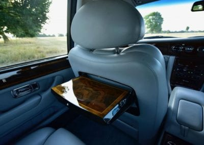 SupercarTribe Rolls-Royce Silver Seraph 0024