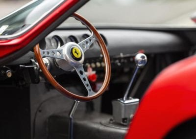 SupercarTribe 1962 Ferrari 250 GTO Breaks All Auction Records at £37.5million 0002