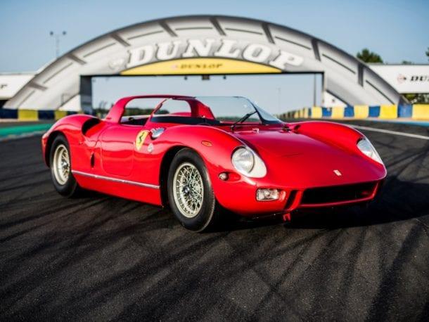 1964 Ferrari 275 P Wiki