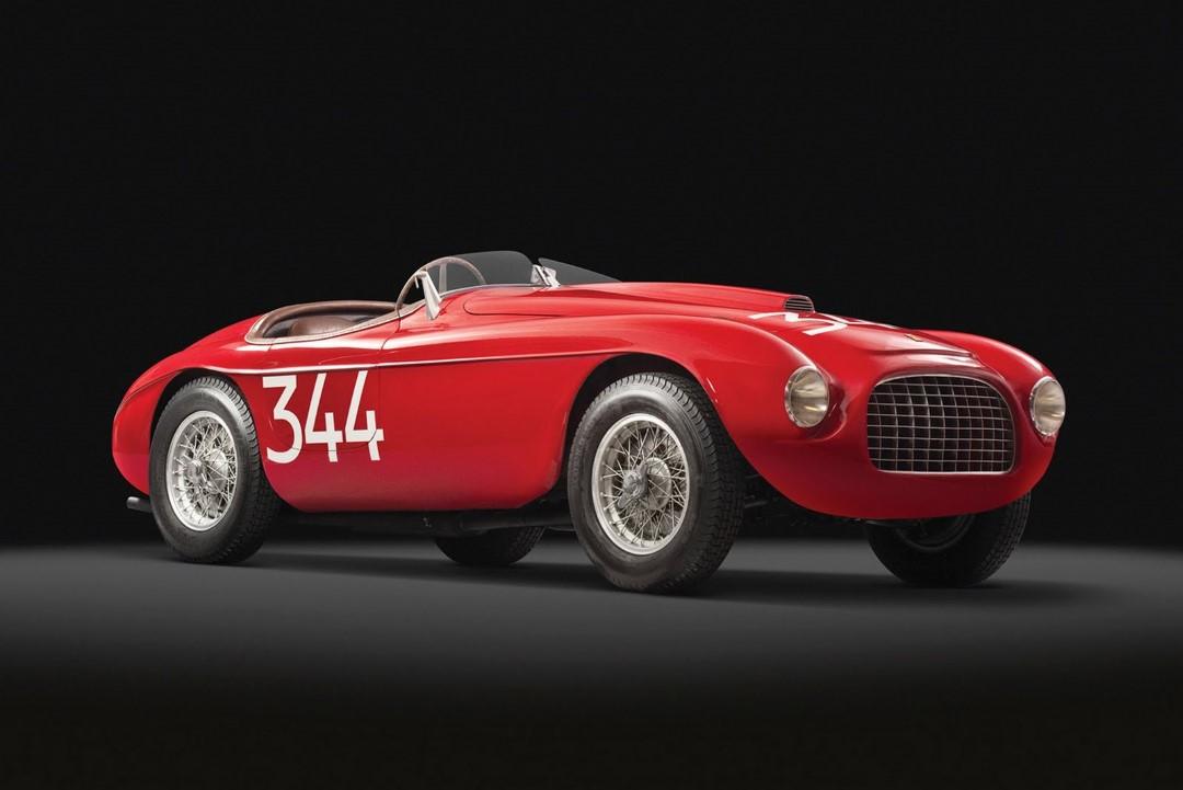 Ferrari 166 S