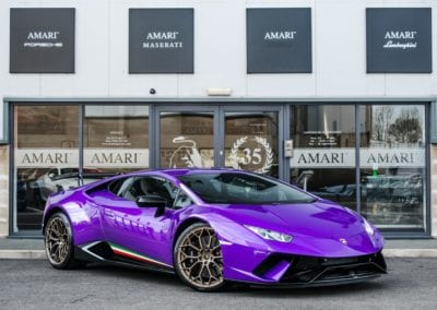SupercarTribe Huracan Performante MD 0002