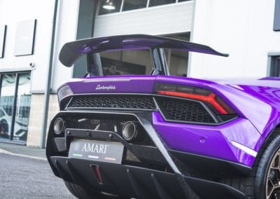 SupercarTribe Huracan Performante MD 0008
