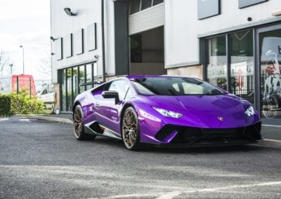 SupercarTribe Huracan Performante MD 0009