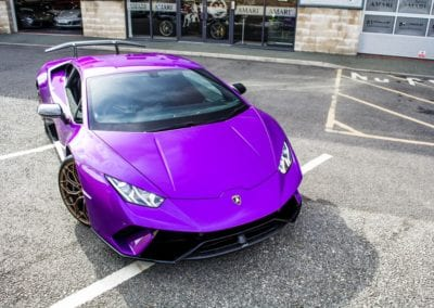 SupercarTribe Huracan Performante MD 0010