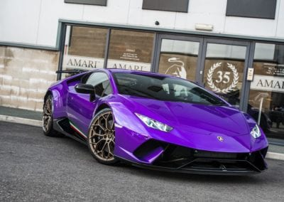SupercarTribe Huracan Performante MD 0012