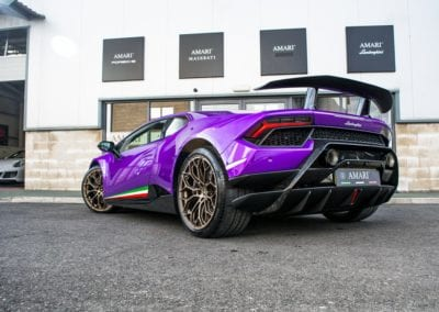 SupercarTribe Huracan Performante MD 0014