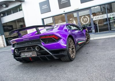 SupercarTribe Huracan Performante MD 0017