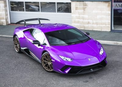 SupercarTribe Huracan Performante MD 0018