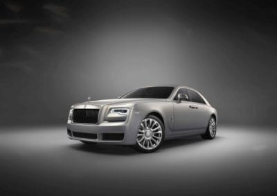 SupercarTribe Rolls Royce Silver Ghost 0005