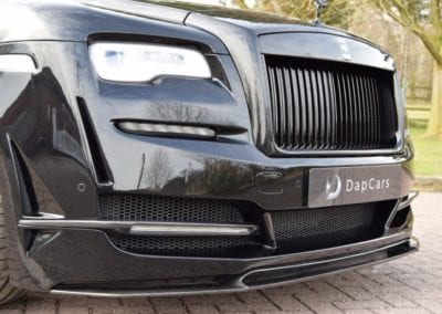 SupercarTribe Rolls Royce Wraith MD 0014