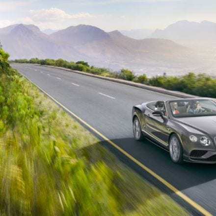 2018 Bentley Continental GT V8 S Convertible Wiki