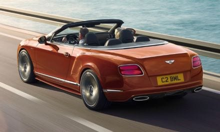Bentley Continental GT Speed Convertible Videos