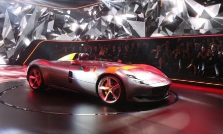 15 New Ferraris including Ferrari SUV coming