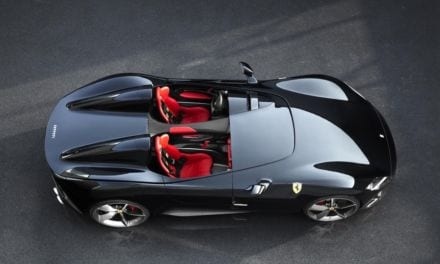 Ferrari Monza Review – Everything there is to know