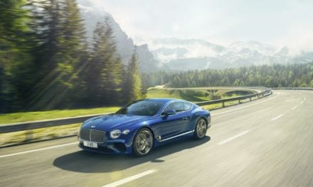 Bentley New Continental GT Videos