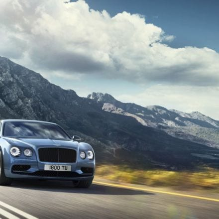 2018 Bentley Flying Spur W12 S Wiki
