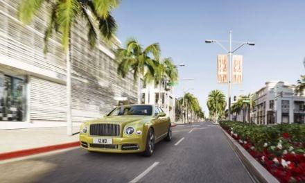 Bentley Mulsanne Speed Videos