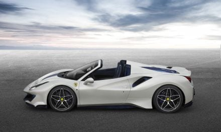 Ferrari Financials 3rd Quarter Dip but Sales Healthy