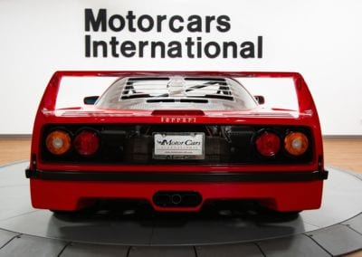 SupercarTribe Friday Drool - Ferrari F40 (10)