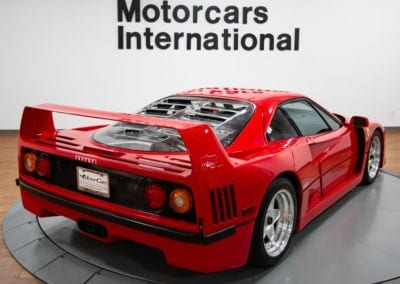 SupercarTribe Friday Drool - Ferrari F40 (13)
