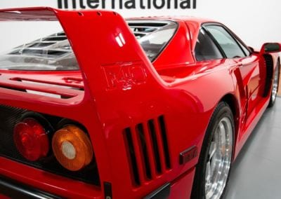 SupercarTribe Friday Drool - Ferrari F40 (14)