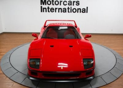 SupercarTribe Friday Drool - Ferrari F40 (16)
